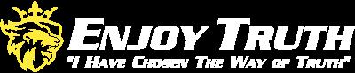 Enjoy Truth Logo
